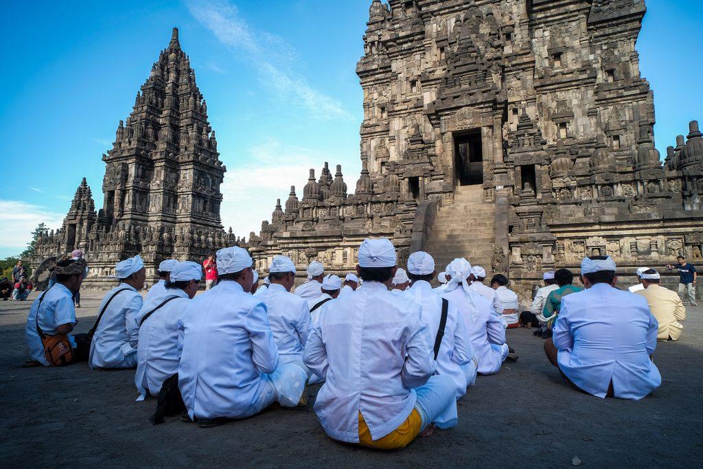 Candi Prambanan - Foto milik Jalu Tajam