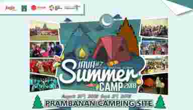 Java Summer Camp 2018
