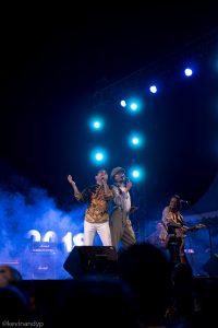 Prambanan Jazz Festival 2018