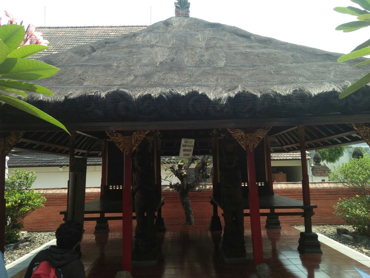 Bale Gede Museum Sonobudoyo