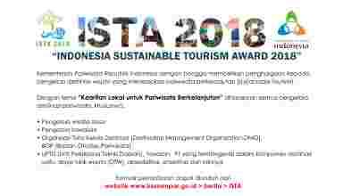 ISTA 2018