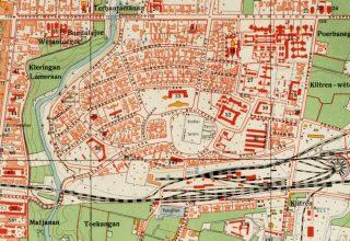 Kotabaru Map