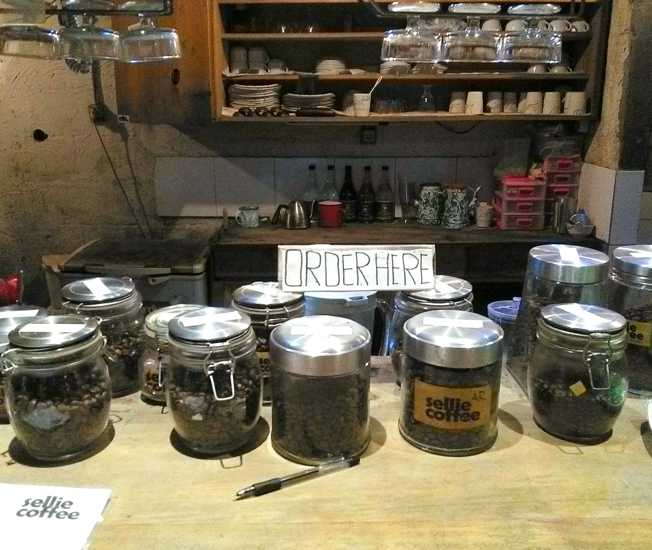 Selli Coffee
