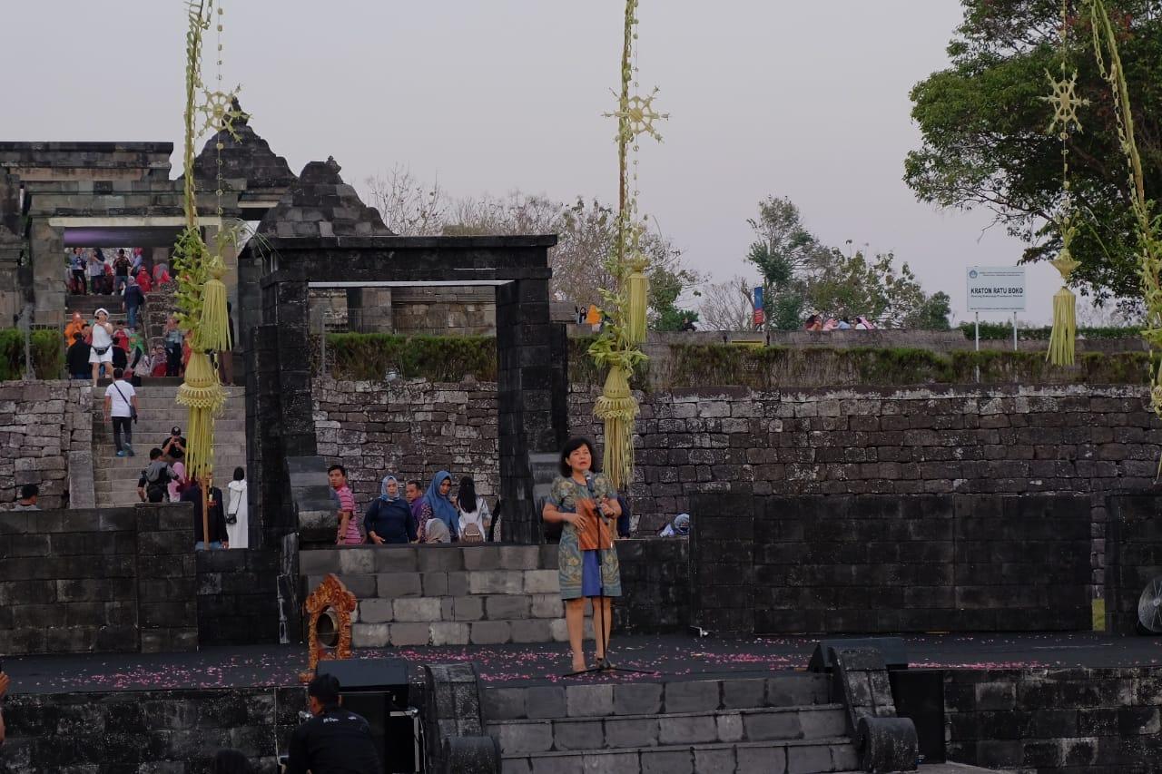 Festival Ratu Boko 2018