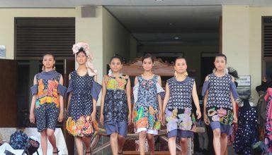 Jogja Internasional Batik Biennale 2018
