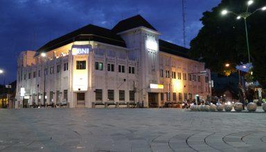 Titik O km Yogyakarta