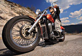 Road Trip Dalam Waktu Dekat? Ini 5 Tips Ringan Pengecekkan Sepeda Motor. Sumber gambar : google