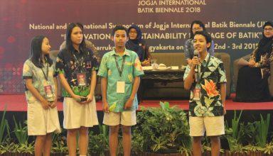 Masa Depan Batik Indonesia Sebagai Produk Budaya Industri