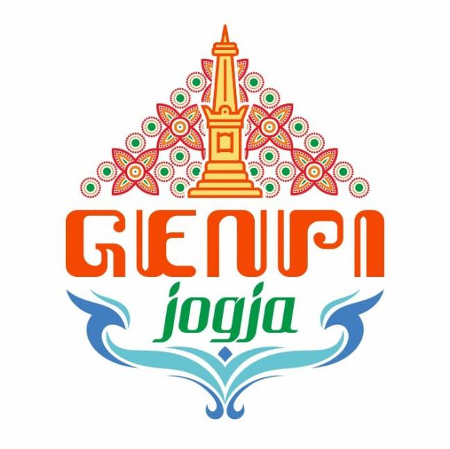 Genpi Jogja Logo