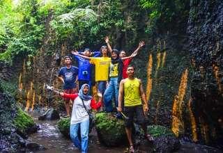 Plosokuning, Desa Wisata Yang Penuh Petualangan di Sleman