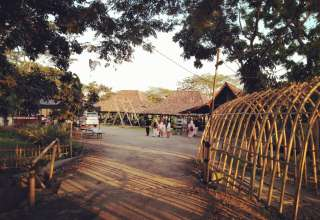 5 Hal Unik Desa Wisata Kampoeng Mataraman