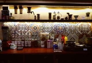 Kumpeni Coffee & Ice Cream | Foto milik Farras Hasna Taqiyya