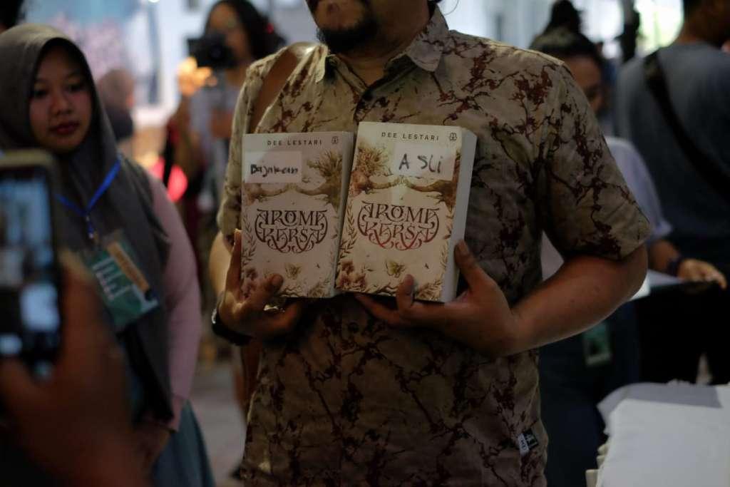 Buku Bajakan Makin Marak, Penerbit Jogja Tempuh Jalur Hukum