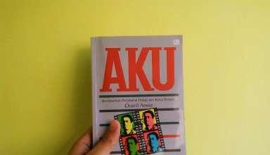 AKU: Berdasarkan Perjalanan Hidup dan Karya Penyair Chairil Anwar