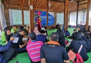 ASEAN Plus Three Workshop on Tourism Village Community Service and Product Enhancement to Attract Youth Travellers 2019