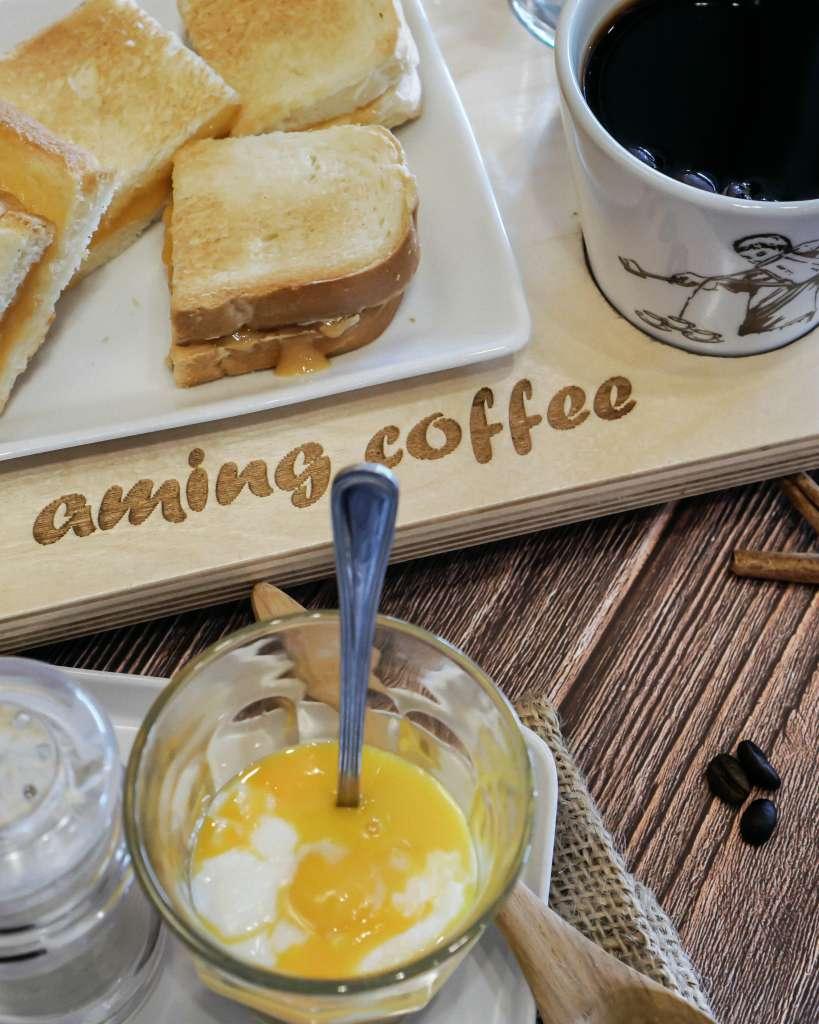 Aming Coffee Sleman City Hall - genpijogja.com