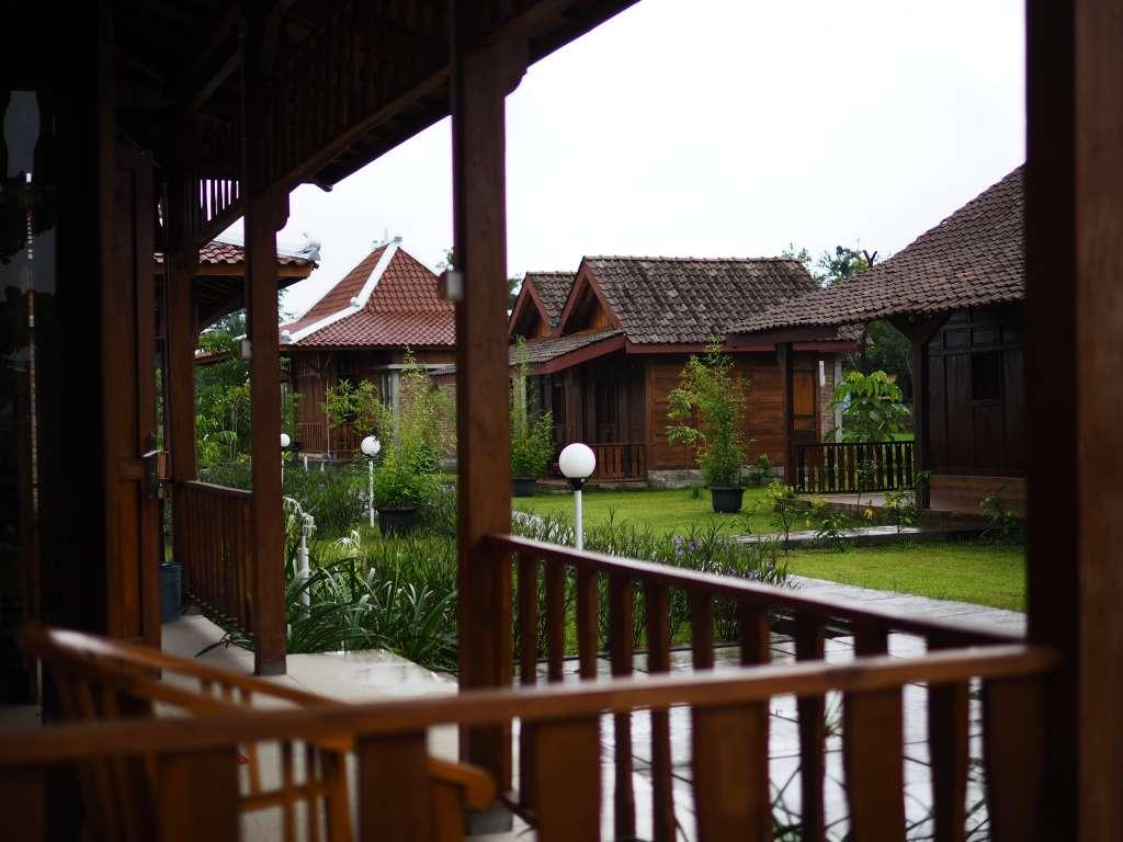 Destinasi Wisata Rebahan Di Balkondes Tuksongo Magelang Genpi Jogja