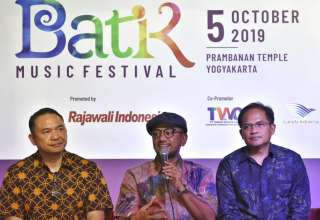 Batik Music Festival 2019