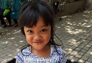 Kelinci di Bhumi Merapi