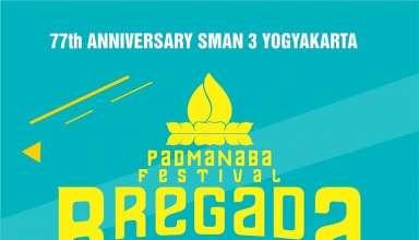 Festival Bregada Nusantara 2019