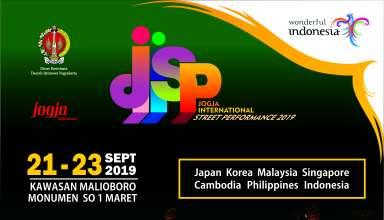 General Info JISP 2019