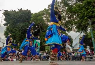 Reog Wonogiri Hingga Tarian Anak Tembi Membuka Pre-Event JISP 2019
