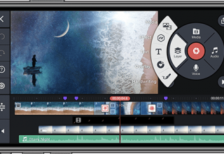 5 Software Mobile Editing Video Yang Super Keren