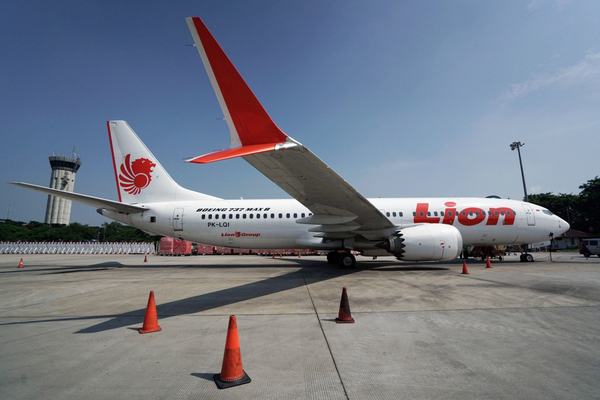 Mulai 25 September, Lion Air Buka Penerbangan Pontianak - Kulon Progo