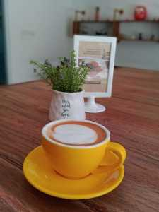 Maison Daruma Eksklusif di Siang Hari, Romantis di Malam Hari