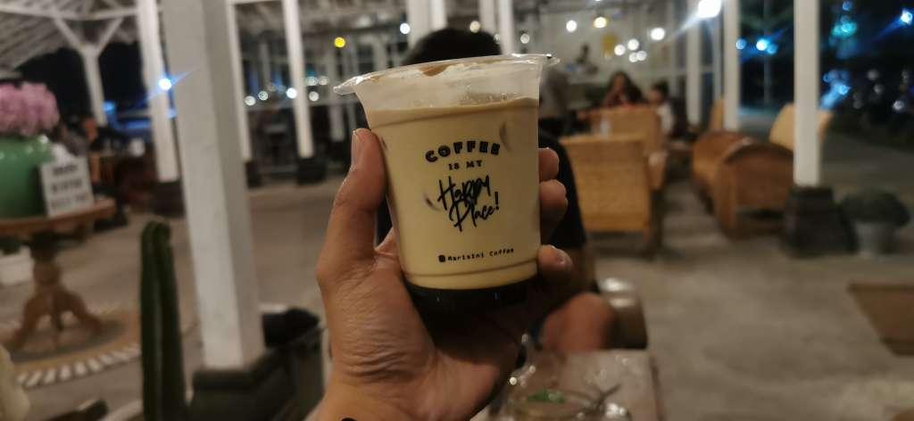 Mari Ngopi di Marisini Coffee