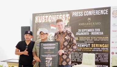 Gas Gas Gas! KUSTOMFEST 2019 Back To The Roots
