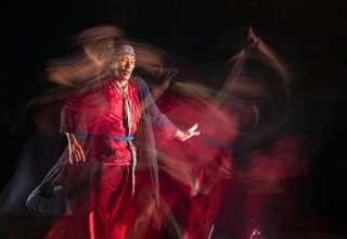 Rayakan 14 Tahun, Asia Tri Jogja Undang 23 Seniman Tampil di Omah Petroek