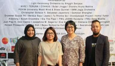 SEAMEX 2019 Musik, Keragaman dan Interkoneksi di Asia Tenggara