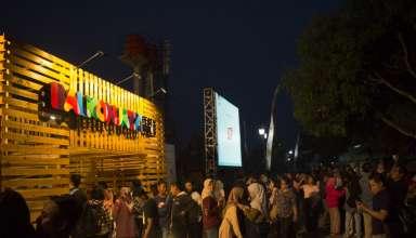 Sukses, Balkonjazz Festival 2019 Menarik Ribuan Pengunjung