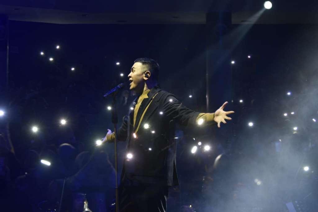 Sukses Gelar Konser di Malang, Malam Ini Tur Sewindu Tulus Sapa Jogja