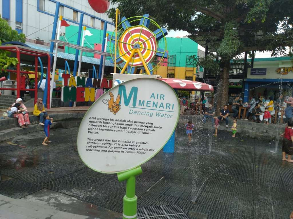 Taman Pintar Yogyakarta, Tempat Rekreasi Keluarga yang Cerdas dan Hemat