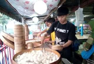 UMA Yumcha, Dimsum Enak dan Viral di tengah Kota Jogja
