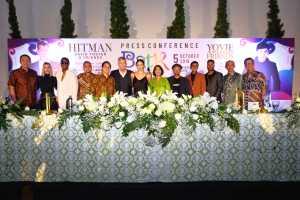 Batik Music Festival 2019, Kenalkan Batik Ke Panggung Internasional Lewat Musik