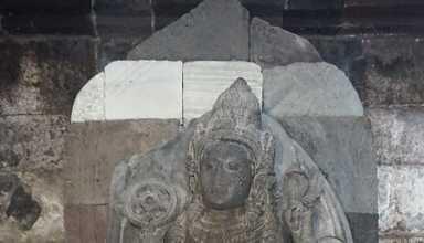 Dewi Durga, Wanita Penakluk Raksasa