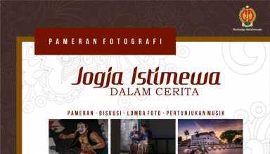 Gelar Pameran Fotografi, Paniradya Kaistimewan Gandeng Komunitas Fotografer