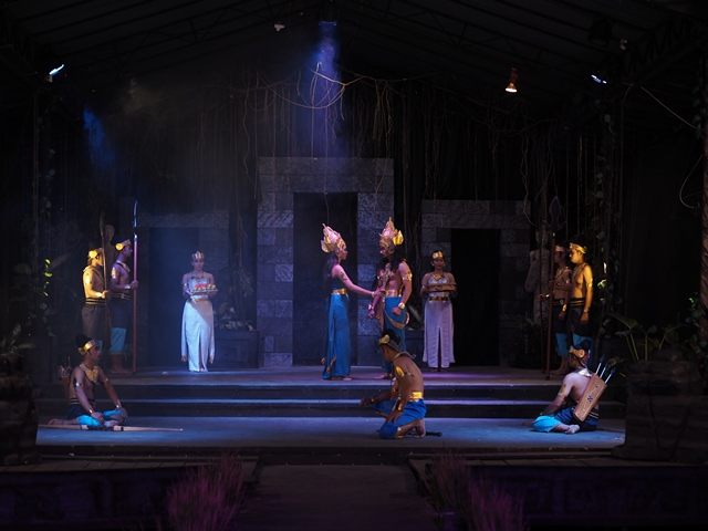 Kenalkan Ketoprak Kepada Milenial, Raminten Gelar Jonggrang The Story of Prambanan Temple Gratis