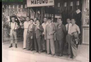 Mengurai Sejarah Stasiun Maguwo Lama Sleman