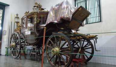 Museum Kereta, Penjaga Pusaka Kereta Kuda Kraton Jogja