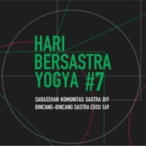 Rayakan Hari Bersastra Yogya, Komunitas Sastra Usung Tema 'Rame Panggung Sepi Dunung'