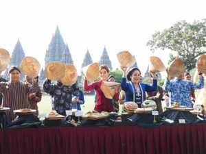 Santan Restaurant Launching 20 Menu Baru