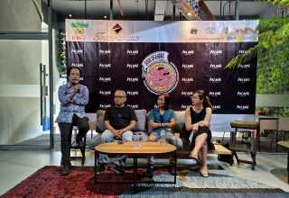 Usung Tema Soul of a Hero, Jogja Volkswagen Festival 2019 Gandeng Didi Kempot