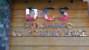 Diskominfo Coworking Space: Ruang Kerja Ramah Difabel