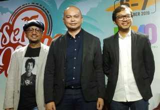 Gandeng UB40 Sunset Bali Music Festival Hadir Di Nusa Dua, Ini Tanggal Presale Tiketnya