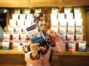 Hansaplast Bakal Grebek 16 Pasar di 15 Kota Besar Indonesia
