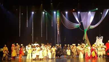 Berantas Diskriminasi Lewat Operet Inklusi
